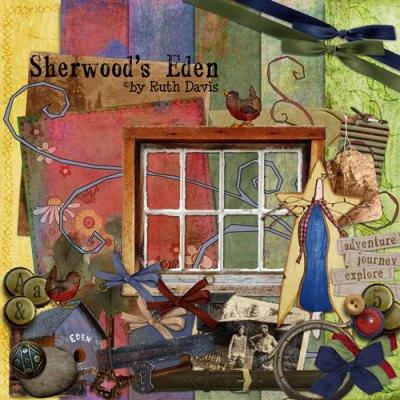 Sherwood's Eden