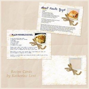 Noodle Kugel
