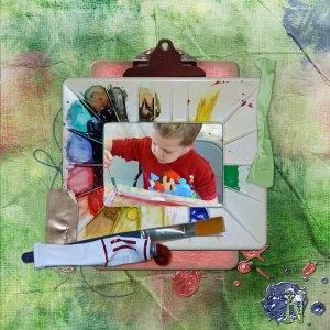 Creativity by Kay