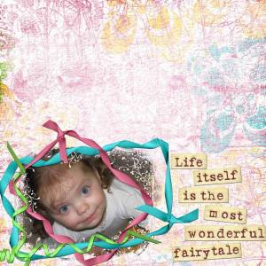 Fairytale by Brittney