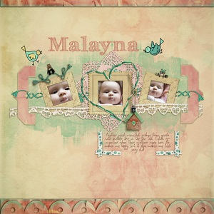 Malayna by Terry
