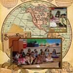 Kindergarten by Erica