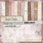 Sweet Cheeks Paper