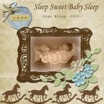 Sleep Sweet Baby by Heidi