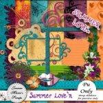 Summer Love'n