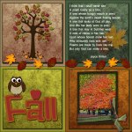 fall by